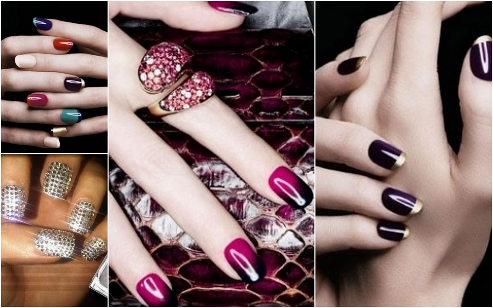 Inspiration.nail.trends